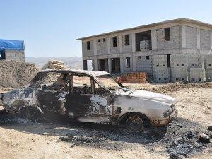 PKKliler Karakol ve Baraj İnşaatına Saldırdı