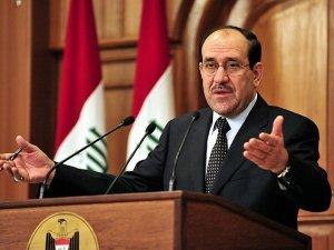 """Maliki: """"Hükümet Görevine Devam Edecek"""""""