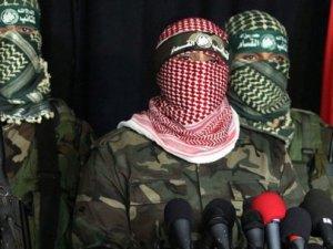 Hamas: Casusların Listesini Ver, Askerlerin Akıbetini Açıklarız!