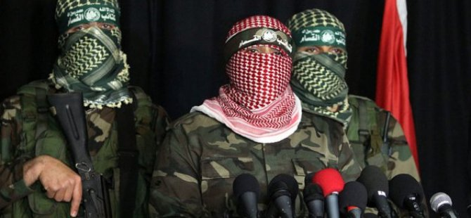 Hamas Siyonist İsrail'i Yalanladı