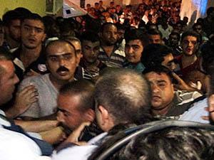 Gaziantep'te Suriyeli Sığınmacı Gerginliği