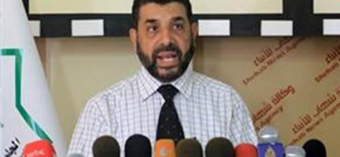 """Hamas'lı Vekil: """"Erdoğan'ın Zaferi Filistin'in Zaferidir!"""""""