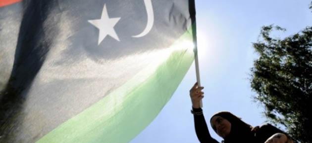 Libya'da Darbe Girişimine Karşı Eylemler Devam Ediyor