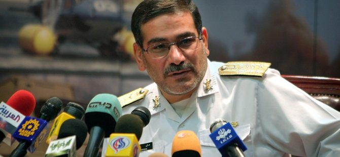 Has Adamı Maliki'yi İran da Terk Etti