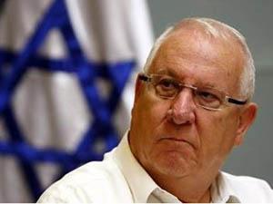 Siyonist İsrail Cumhurbaşkanı Özür Diledi