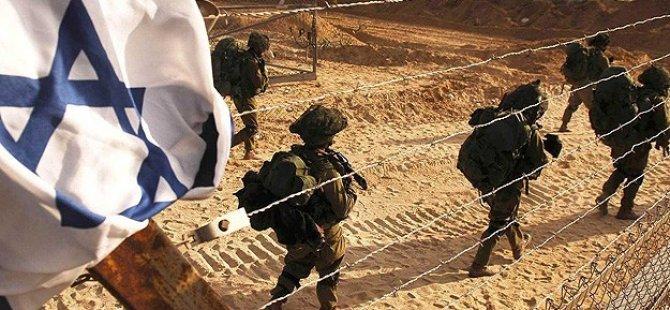 Siyonist İsrail Hükümetinde Ateşkes Krizi!