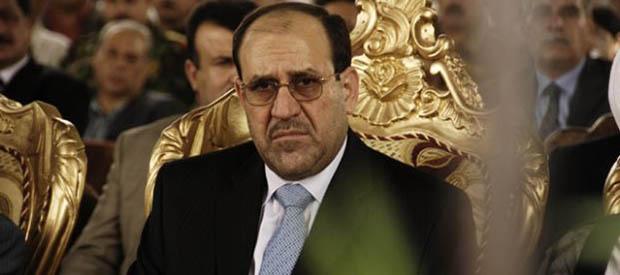 IKYB: Musul Maliki'nin Yanlış Politikaları Yüzünden Düştü