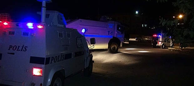 Polis Aracı Kaza Yaptı: 3 Polis Hayatını Kaybetti
