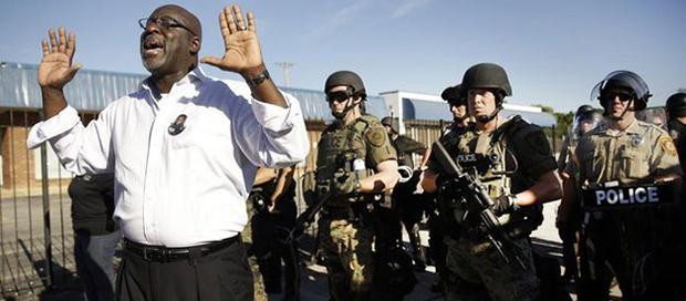 ABD'li Polisin İsmini Açıkladı, Hesap Askıya Alındı