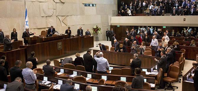 """""""İsrail, Filistinli Liderleri Baskıyla Susturmaya Çalışıyor"""""""