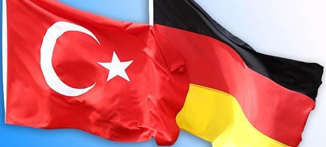 Almanya Türkiye'yi Yakın Takibe Almış