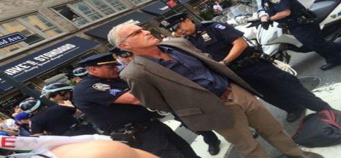 Norman Finkelstein: Filistin Özgür Olmalı