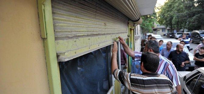 Suriyelileri Hedefe Koyan Faşistlerin Ortaya Çıkardığı Manzara