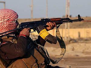 Tellelhan Köyünün Kontrolü IŞİD'e Geçti