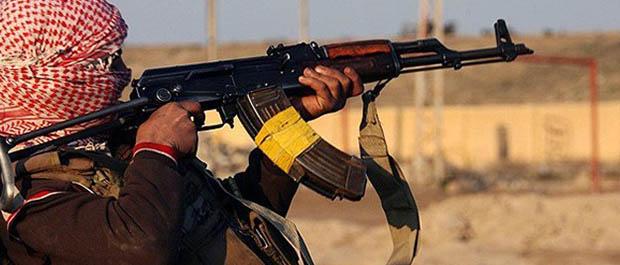 IŞİD Kobani'ye Doğru İlerleyişini Sürdürüyor