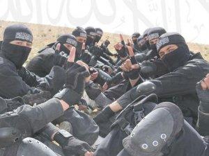 Ürdünlü Siyasetçiden IŞİD'e Destek