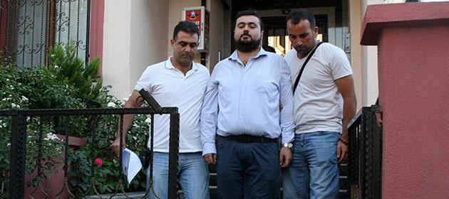 Yasa Dışı Dinleme Operasyonunda 25 Gözaltı