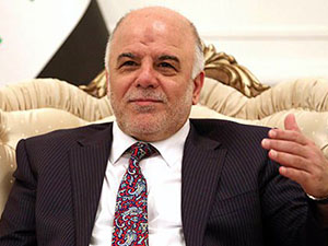 Yeni Irak Başbakanından İtiraf Gibi Açıklama