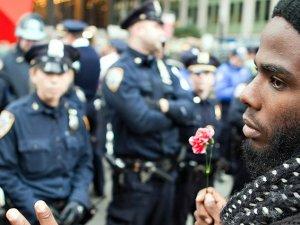ABD'nin Bitmek Bilmeyen Sorunu: Irkçılık