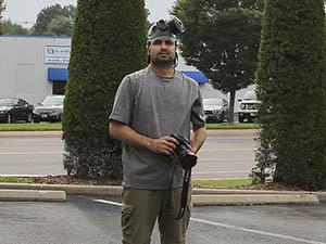 AA'nın Muhabiri ABD'de Gözaltına Alındı