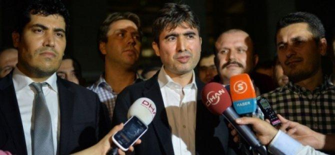 Eski TEM Müdürü Ömer Köse Tutuklandı