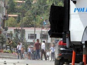 Polis ve Askere Roketatarlı Saldırı!