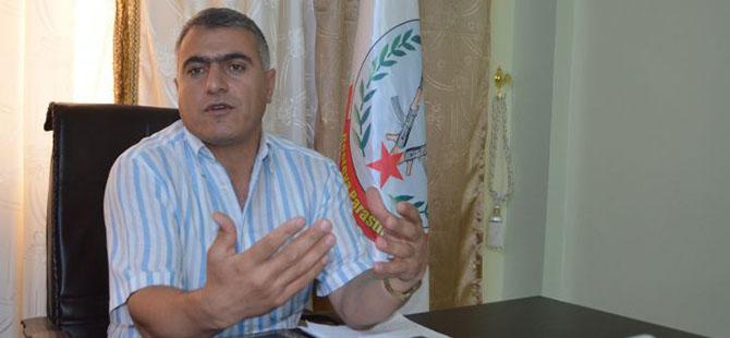 PYD-YPG'den Esed Rejimiyle İşbirliği İtirafı