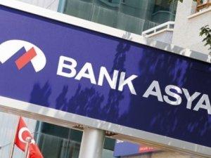 Ziraat Bankasından Bank Asya'ya Ret!