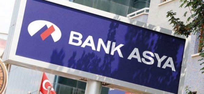 BDDK'nın Bank Asya Kararlarına İlişkin Taleplere Ret