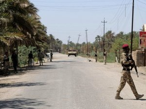 Irak'ta Şii Milisler Camiyi Taradı: 73 Ölü