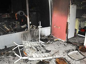 Varto'da AA ve İHA Muhabirlerine Saldırı