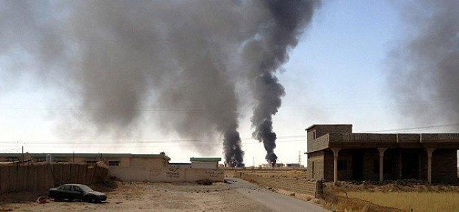 ABD'nin Hava Saldırılarında İki IŞİD Lideri Öldü