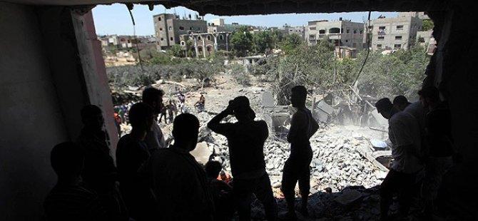 Hamas: Uzun Süreli Ateşkes Sağlandı