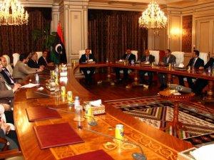 Libya'da Hasi Hükümeti Güven Oyu Aldı