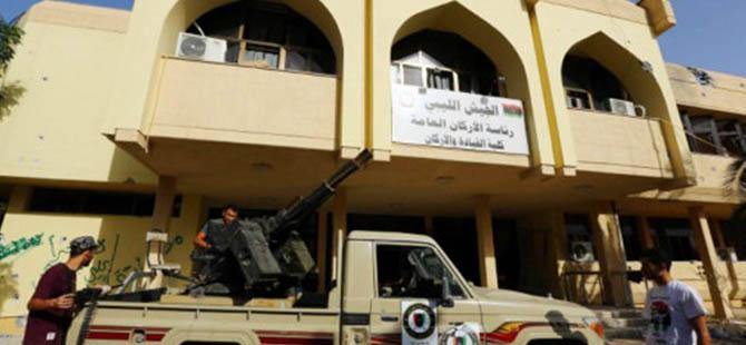 """""""Uluslararası Camia""""nın Yeni Libya İmtihanı"""