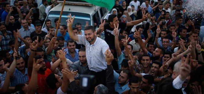 """Hamas: """"İsrail'in Yenilmez Ordusu"""" Efsanesini Yıktık!"""