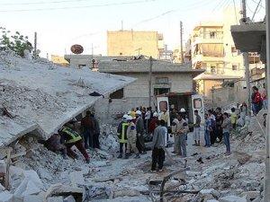 Esed Rejimi Katliamlarını Sürdürüyor: 71 Şehit