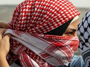 Filistinli Kadın İşbirlikçi Kocasını Direnişçilere Teslim Etti!