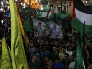 İhvan Filistinlileri Tebrik Etti