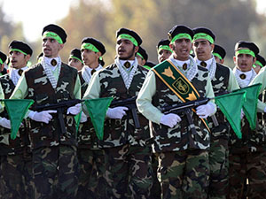 Irak'ta Pasdaran İle PKK Kol Kola!
