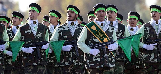 Bölgenin Güvensizlik Kaynağı İran