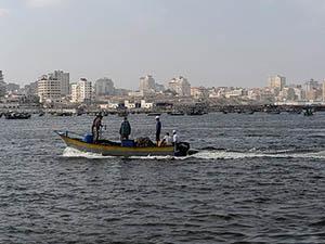 Siyonist İsrail Sahil Menzilini Yine Düşürdü