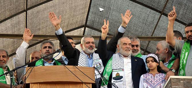 """Heniyye: """"İsrail'le Koşullu Ateşkes Yapılabilir"""""""