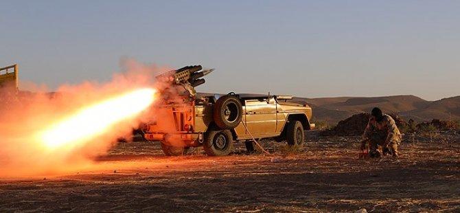 Suriye ve Irak'ta Hristiyan Savaşçı Sayısı Artıyor