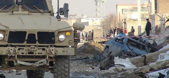 Afganistan'da Çatışmalarda 2 Ayda 900 Kişi Öldürüldü