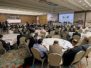 Gazze'ye Yardım İçin Uluslararası Halk Platformu Kuruluyor