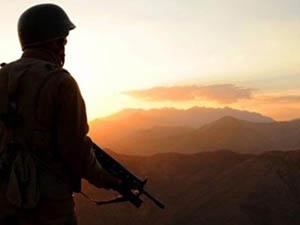 Askerlikte Nöbet Esasları Değişiyor