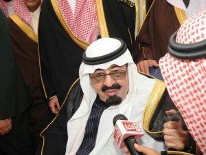"""Suudi Kralından Avrupa ve ABD'ye """"Terör"""" Uyarısı"""