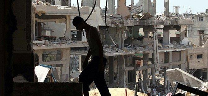 'Siyonistler Anlaşmayı İhlâl Ediyor'