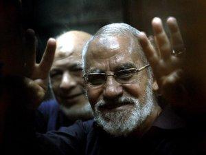 Bedii İle Birlikte 17 İhvan Lideri Terörist Listesine Alındı
